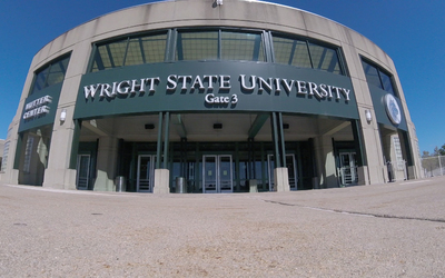 Wright State University-Main Campus