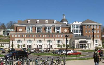 Ohio University-Chillicothe Campus
