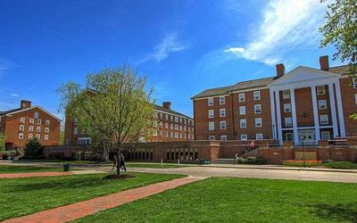Ohio University-Main Campus