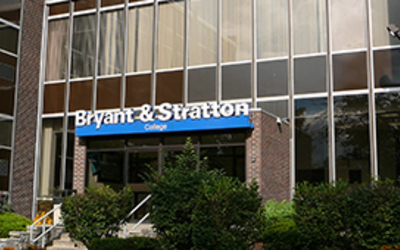Bryant & Stratton College-Syracuse