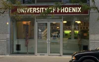 University of Phoenix-New Jersey