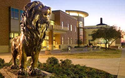 Texas A & M University-Commerce