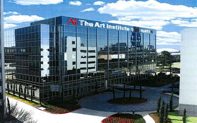 The Art Institute of Houston