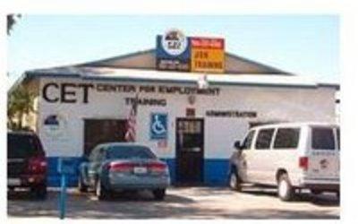 CET-El Centro