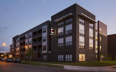 Xenon International Academy-Omaha