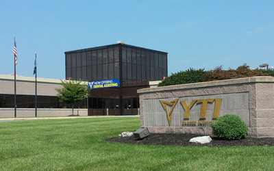 YTI Career Institute-York
