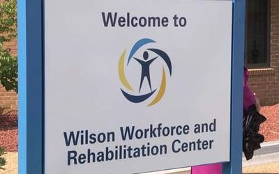 Wilson Workforce and Rehabilitation Center