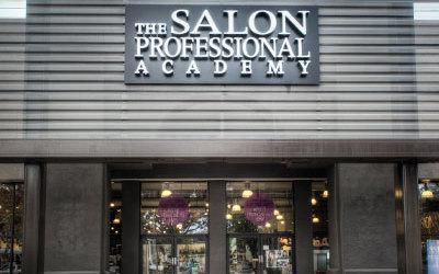 The Salon Professional Academy-Kenosha