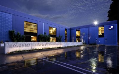 Columbia College Hollywood