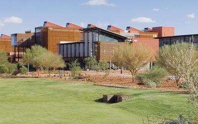Arizona State University-Polytechnic