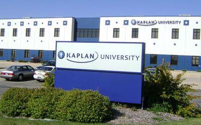Kaplan University-Cedar Falls Campus