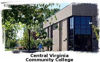 Central Virginia Community College
