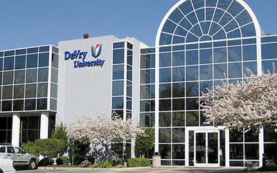 DeVry University-Illinois