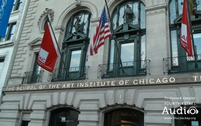 School of the Art Institute of Chicago