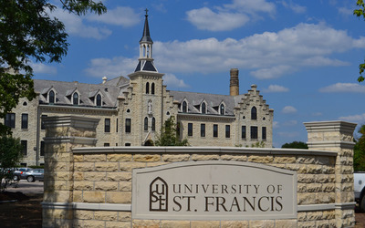 University of St Francis