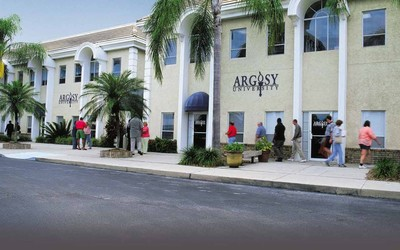 Argosy University-Hawaii
