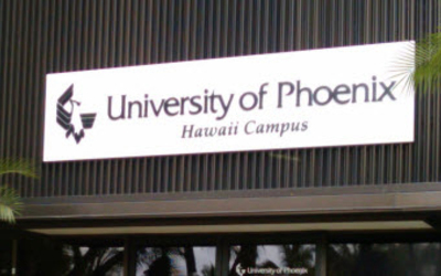 University of Phoenix-Hawaii