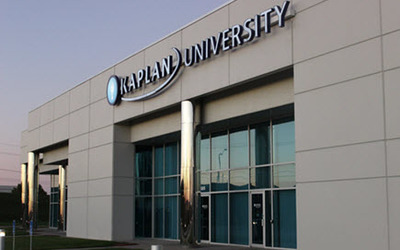 Kaplan University-Des Moines Campus