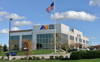 American National University-Lexington