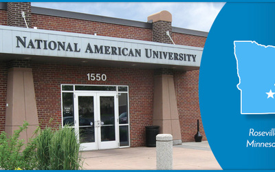 National American University-Roseville