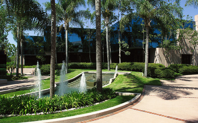 Alliant International University-San Diego
