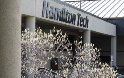 Hamilton Technical College