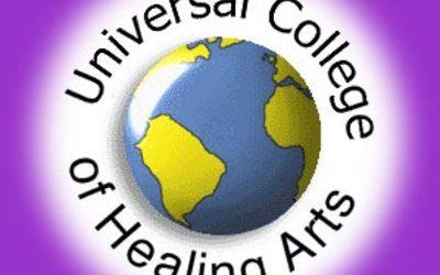 Universal College of Healing Arts