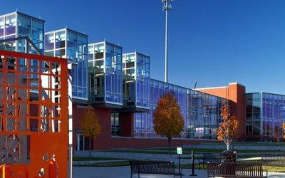 Metropolitan Community College Area