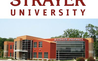 Strayer University-Mississippi