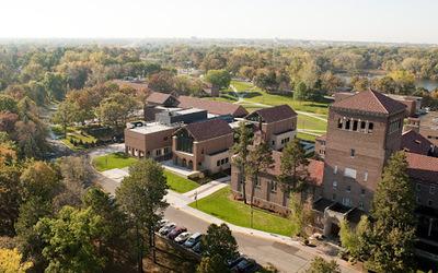 University of Northwestern-St Paul