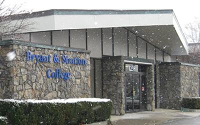 Bryant & Stratton College-Albany