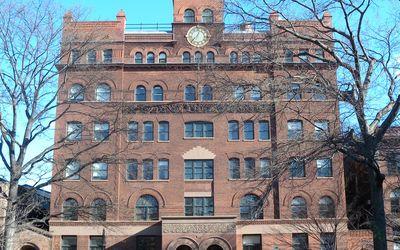 Pratt Institute-Main