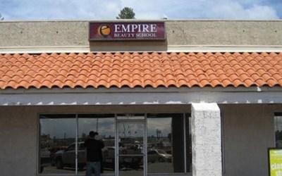 Empire Beauty School-Flagstaff