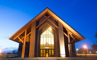 Williams Baptist College