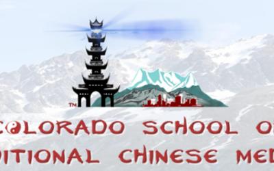 Colorado School of Traditional Chinese Medicine