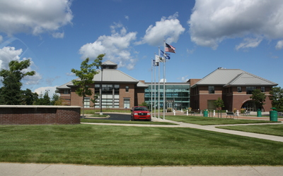 Northwestern College-Southwestern Campus
