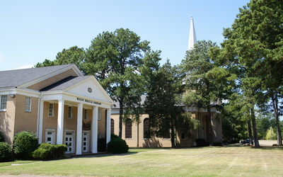 Wesley Biblical Seminary