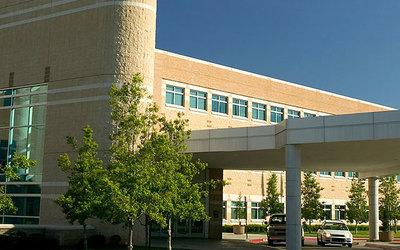 Baptist Health College-Little Rock