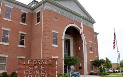 J. F. Drake State Community and Technical College