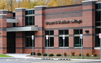 Bryant & Stratton College-Amherst