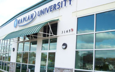 Kaplan University-Cedar Rapids Campus