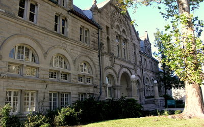 Tulane University of Louisiana