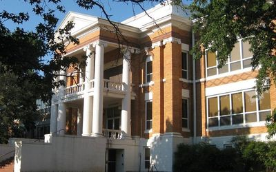 East Central University