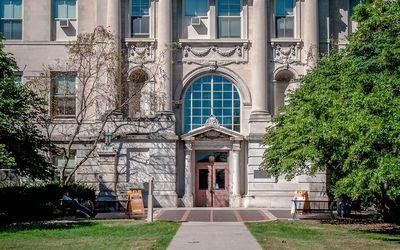 Iowa School of Beauty-Marshalltown