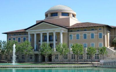 Soka University of America