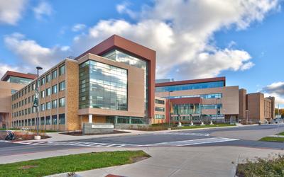 SUNY College at Oswego