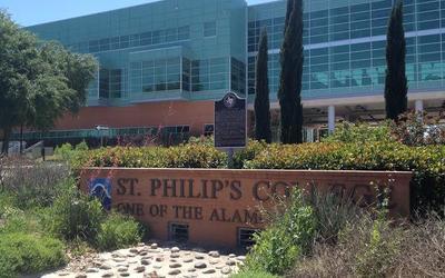 St Philip's College