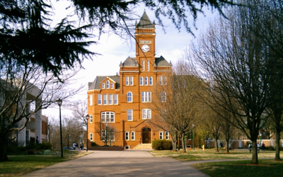 Johnson C Smith University