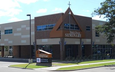 Sioux Falls Seminary