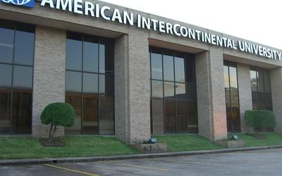 American InterContinental University-Houston